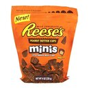 Reeses Peanut Butter Cups Minis (226g)