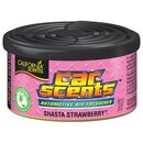 Car Scents Shasta Strawberry