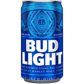 Bud Light 12 x 355 ml