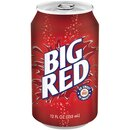 Big Red Soda 24 x 355 ml
