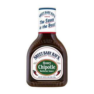 Sweet Baby Rays Honey Chipotle Barbecue Sauce (510 g)