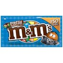 M&Ms - Pretzel - chocolate candies (1x 32,3g)