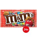 M&Ms - Peanut Butter - chocolate candies (24x 46.2g)