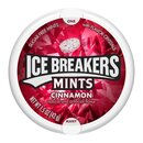 Ice Breakers Mints - Cinnamon - Sugar Free (1x42g)