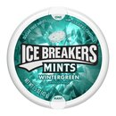 Ice Breakers Mints - Wintergreen - Sugar Free (1x42g)