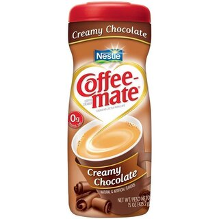Nestle Coffee-Mate Creamy Chocolate (425g)