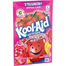 Kool-Aid Drink Mix - Strawberry (4.2 g )