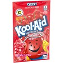 Kool-Aid Drink Mix - Cherry (3.6 g )