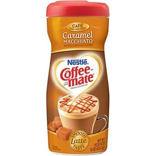Nestle Coffee-Mate Caramel Macchiato (425,2g)