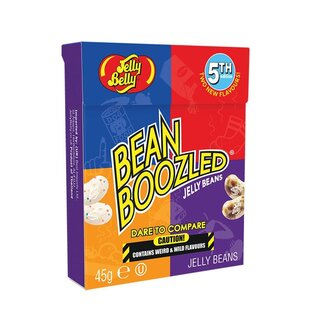 Jelly Belly Bean Boozled Jelly Beans (24x45g)
