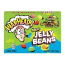 Warheads Sour Jelly Beans (113g)