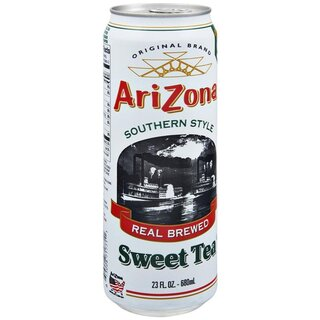 Arizona Southern Style Sweet Tea (12x 680ml)