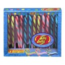 Jelly Belly Gourmet Candy Canes - Watermelon,...