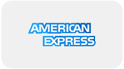 Payment option Amex Creditcard